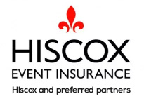 Hiscox Event Insurance logo