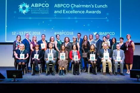 ABPCO Chairmen's Lunch & Excellence Awards image