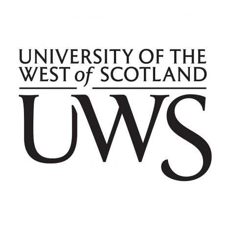 University of the West of Scotland image