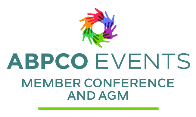 ABPCO AGM and Members' Conference 2019 header internal