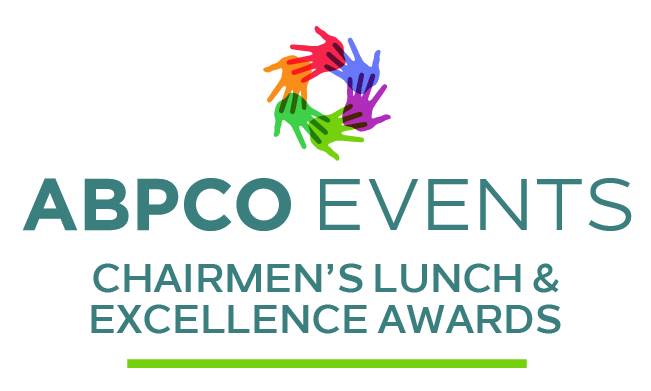 ABPCO Chairmen's Lunch & Excellence Awards header internal