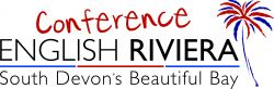 Conference English Riviera logo