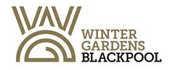 Winter Gardens Blackpool logo