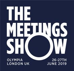 The Meetings Show  logo