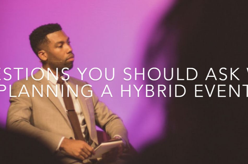 7 QUESTIONS YOU SHOULD ASK WHEN PLANNING A HYBRID  image