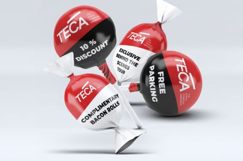 The Event Complex Aberdeen (TECA) image