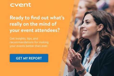 New Cvent and Edelman report reveals that personal image