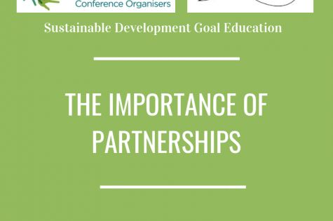 The Importance of Partnerships: Positive Impact image