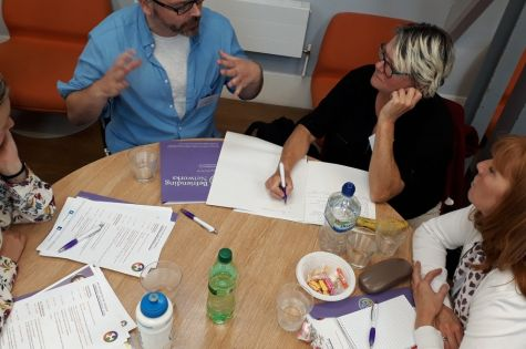 Well Met hosts Befriending Networks masterclass ev image