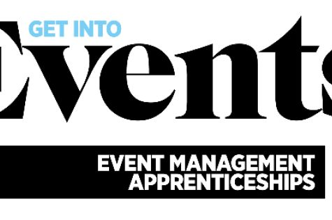 EVENT MANAGEMENT APPRENTICESHIPS PROGRAMME ANNOUNC image