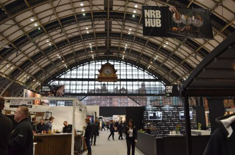 A record year for exhibitions at Manchester Centra image