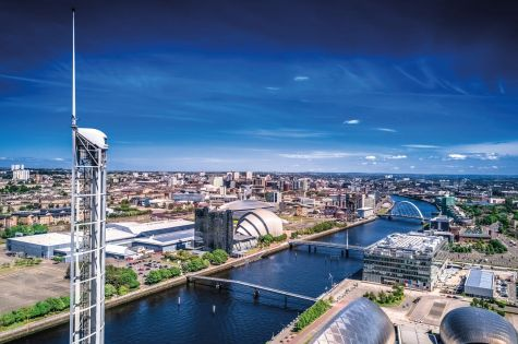 Glasgow Convention Bureau reports best ever year-e image