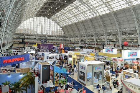 The Meetings Show reports record numbers for 2019 image