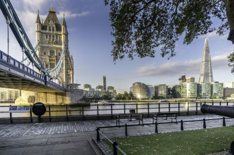 London wins bid to host world-leading robotics and image