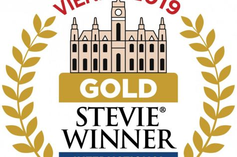 EVENTSAIR WINS GOLD STEVIE® AWARD  image