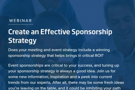 Sponsorship Strategies: The Hidden Goldmine  image