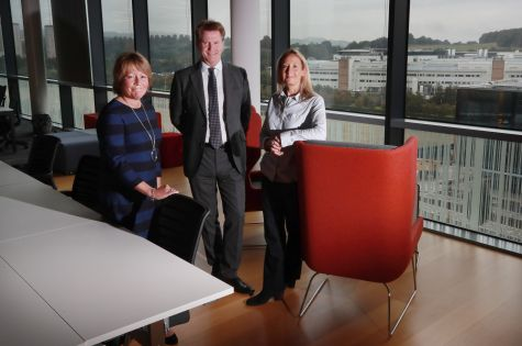 EICC partners with Edinburgh BioQuarter to source  image