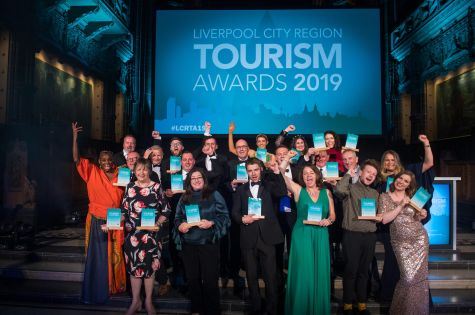 Mills Media appointed to run Liverpool City Region Tourism Awards image