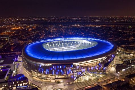 Tottenham Hotspur Stadium to Join Lime Venue Portf image