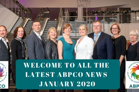 ABPCO January 2020 Newsletter image