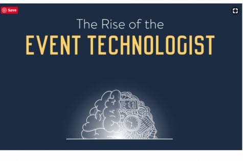 The Rise of the Event Technologist image