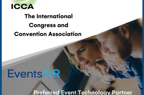 ICCA and EventsAIR announce industry partnership  image