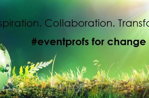 "Launch of ""#Eventprofs for Change""  image"
