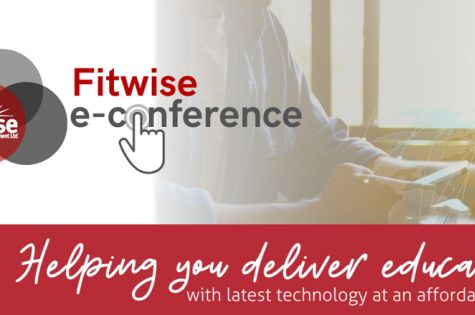 How Fitwise are helping deliver education during t image
