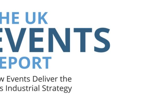 BVEP launches report on £70bn events industry image