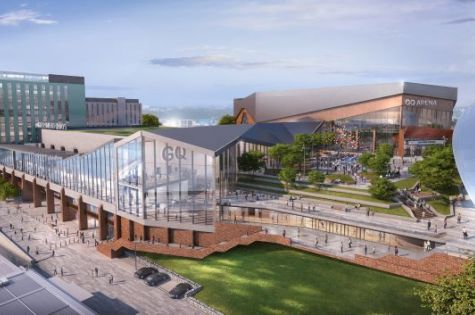 New Gateshead Quays details announced image