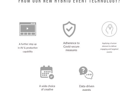 TURN IT INTO A HYBRID EVENT FOR FREE AT CHURCH HOU image