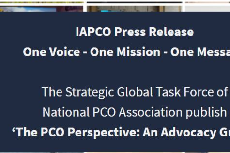 The Strategic Global Task Force of National PCO As image