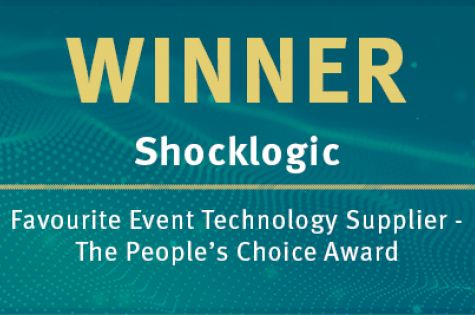 Shocklogic wins Gold  image