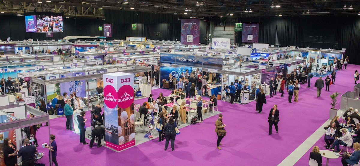 Record-breaking year for tourism show header internal
