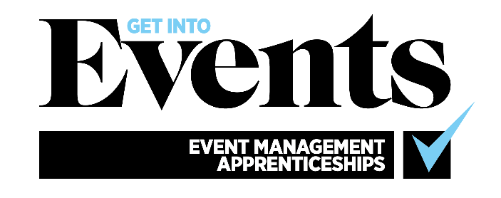 EVENT MANAGEMENT APPRENTICESHIPS PROGRAMME ANNOUNC header internal