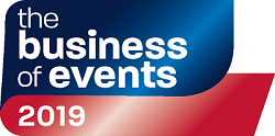 The Business of Events 2019 header internal