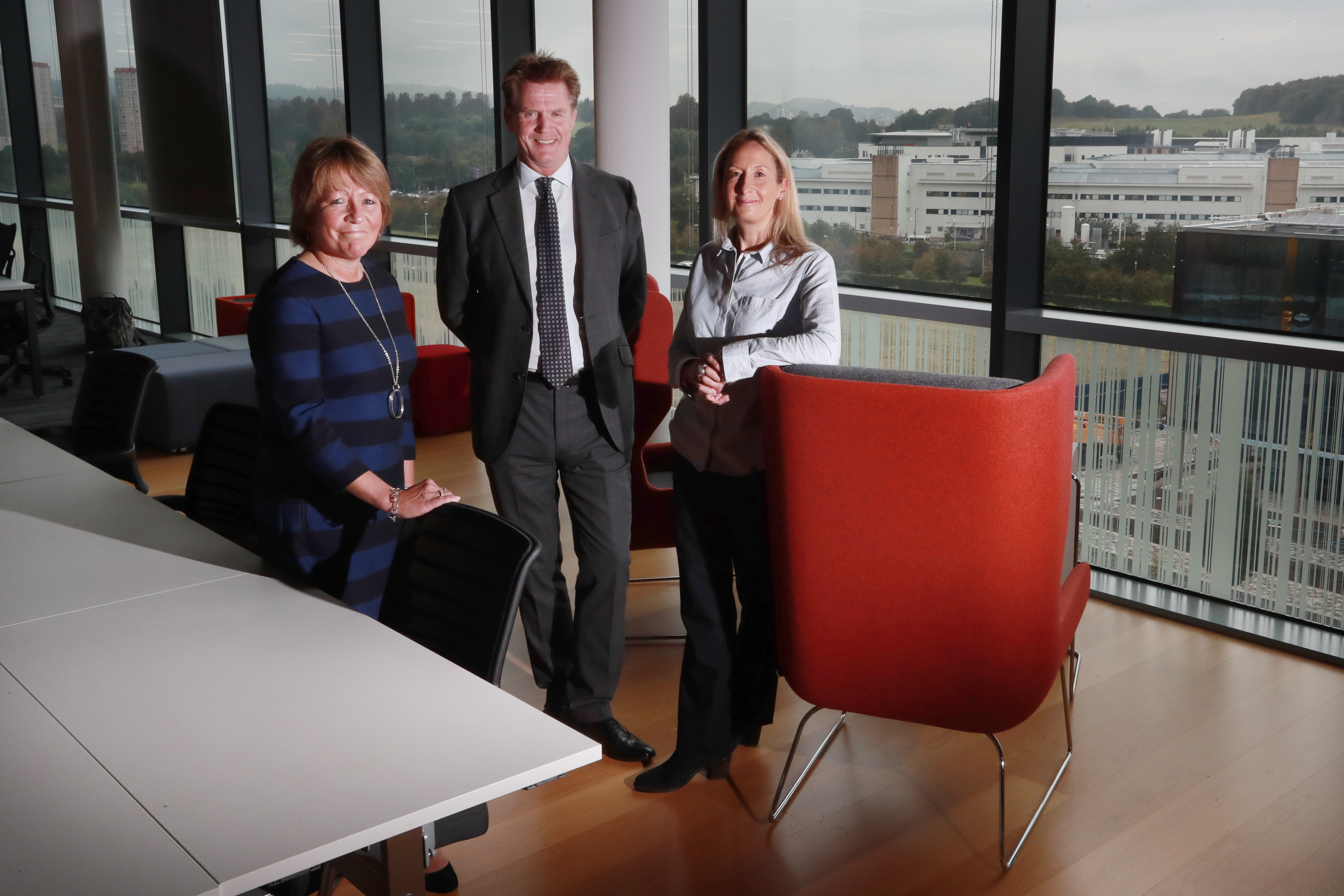 EICC partners with Edinburgh BioQuarter to source  header internal