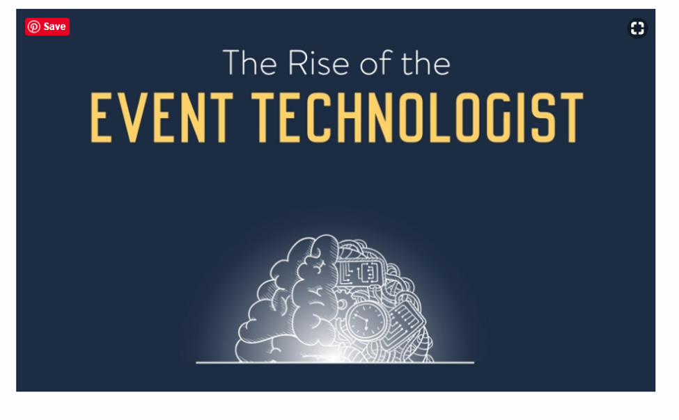 The Rise of the Event Technologist header internal