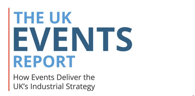 BVEP launches report on £70bn events industry header internal