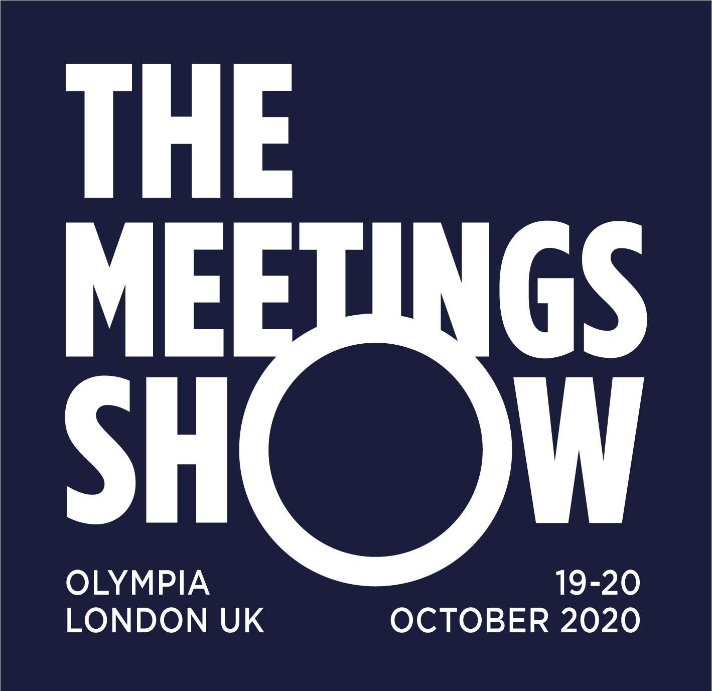 The Meetings Show 2020 to keep industry connected header internal