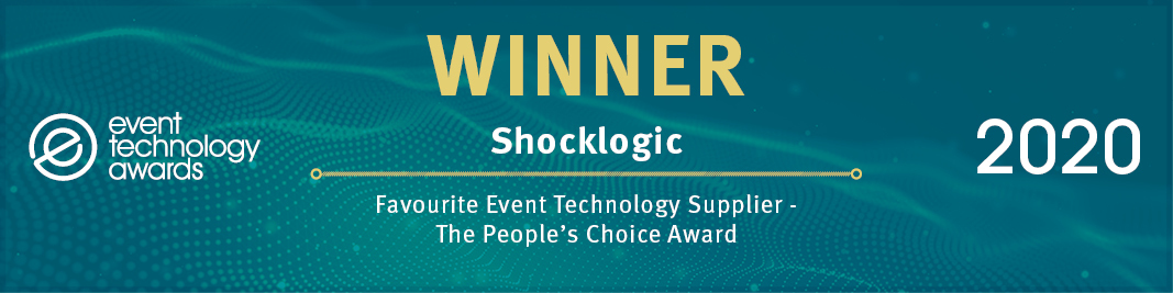 Shocklogic wins Gold  header internal
