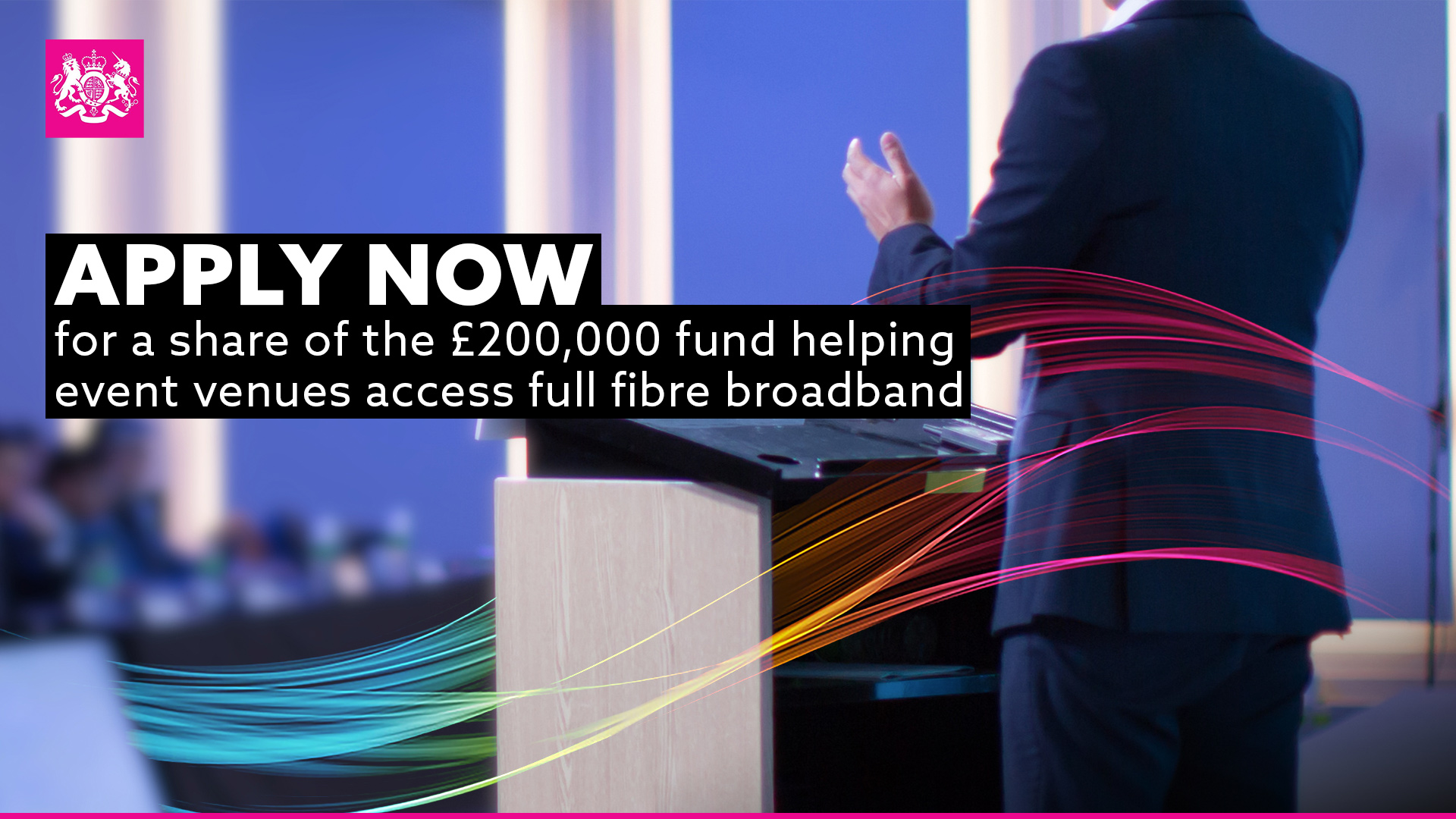 Today DCMS is launching round 2 of the broadband c header internal